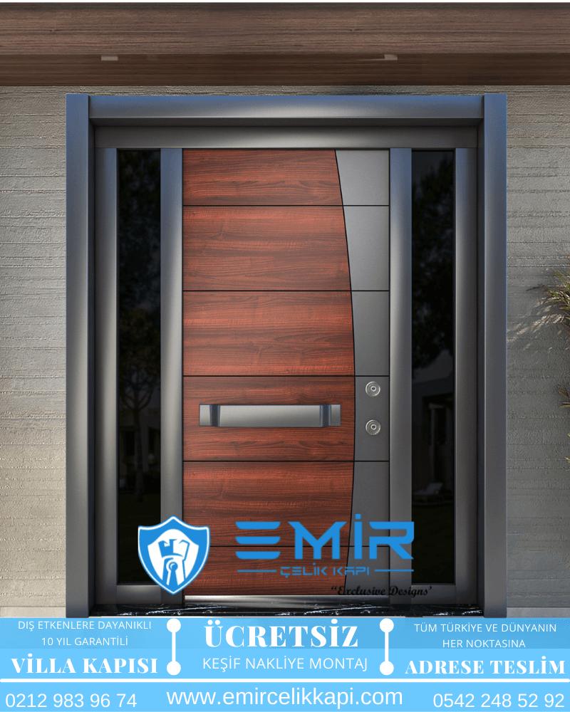 Villa Kapısı Modelleri İndirimli entrance door Villa Kapısı Fiyatları istanbul villa giriş kapısı villa kapısı fiyatları steel doors haustüren (25)