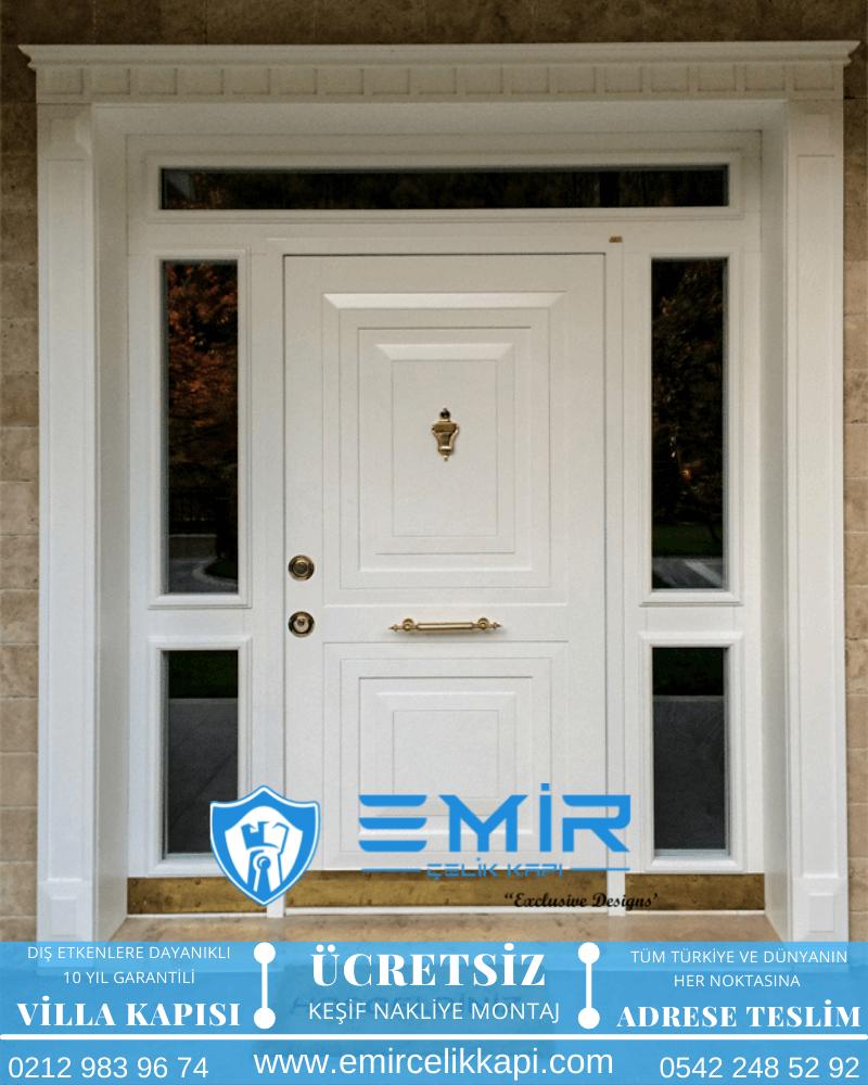 Villa Kapısı Modelleri İndirimli entrance door Villa Kapısı Fiyatları istanbul villa giriş kapısı villa kapısı fiyatları steel doors haustüren (26)