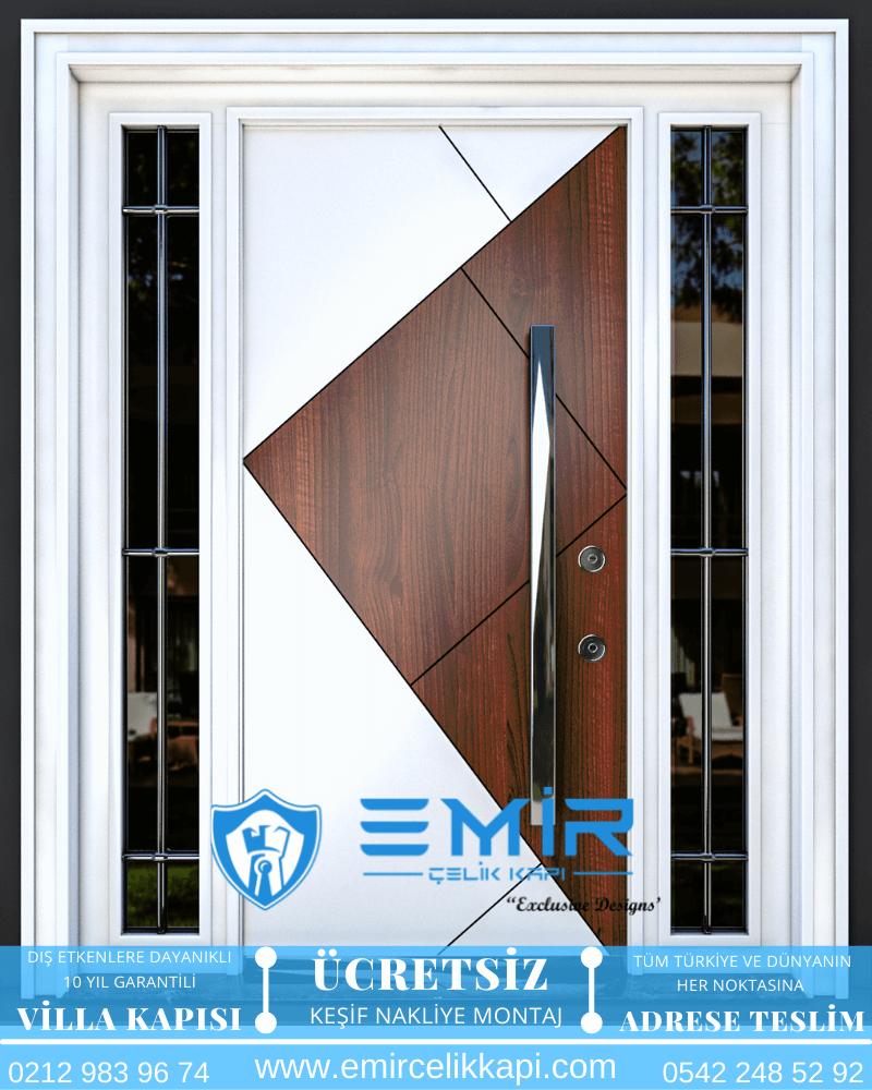 Villa Kapısı Modelleri İndirimli entrance door Villa Kapısı Fiyatları istanbul villa giriş kapısı villa kapısı fiyatları steel doors haustüren (28)