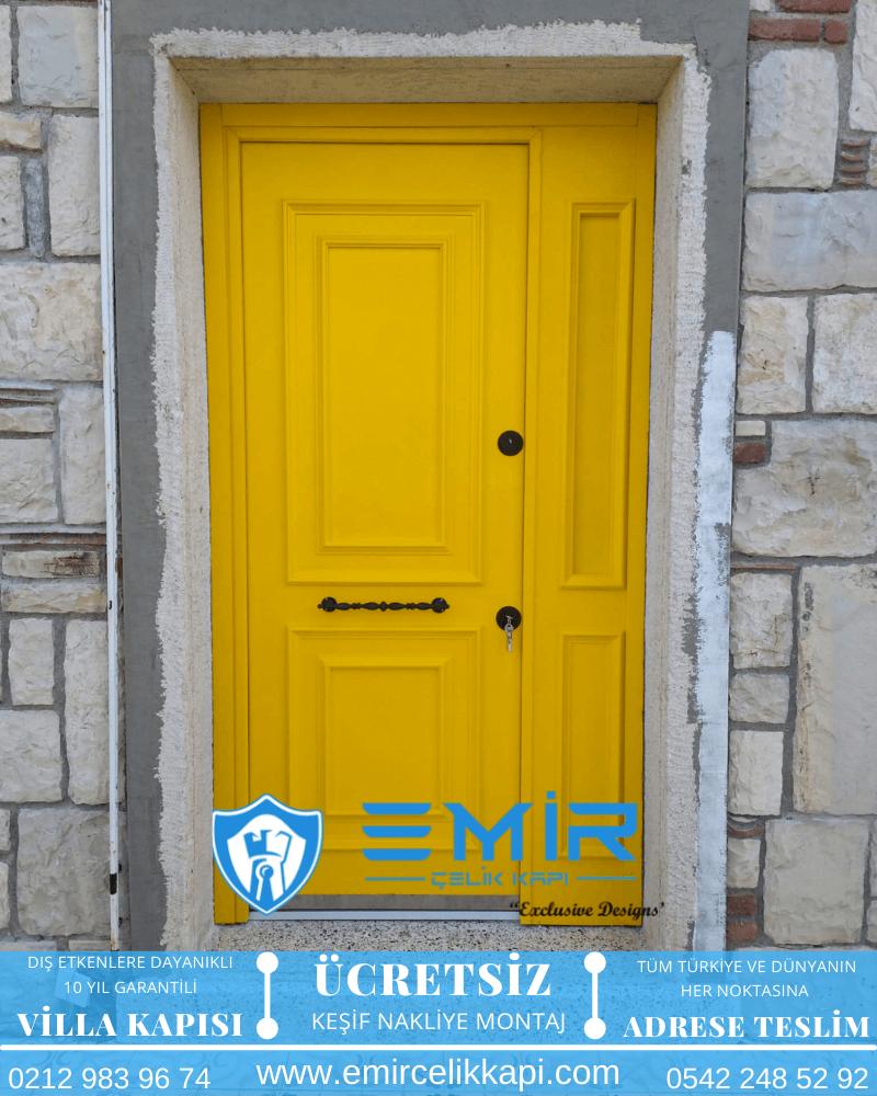 Villa Kapısı Modelleri İndirimli entrance door Villa Kapısı Fiyatları istanbul villa giriş kapısı villa kapısı fiyatları steel doors haustüren (3)