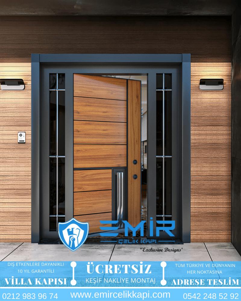 Villa Kapısı Modelleri İndirimli entrance door Villa Kapısı Fiyatları istanbul villa giriş kapısı villa kapısı fiyatları steel doors haustüren (32)