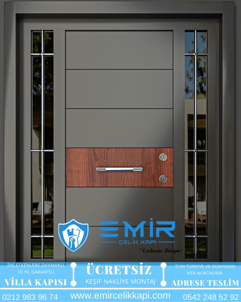 Villa Kapısı Modelleri İndirimli entrance door Villa Kapısı Fiyatları istanbul villa giriş kapısı villa kapısı fiyatları steel doors haustüren (34)