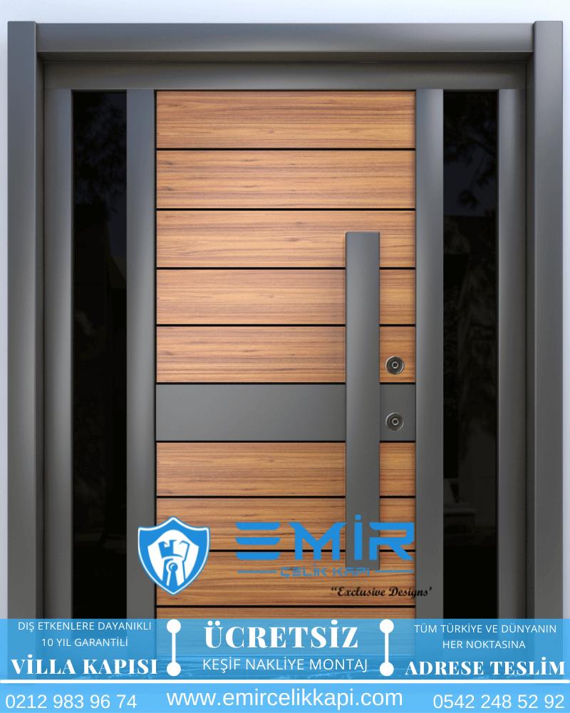 Villa Kapısı Modelleri İndirimli entrance door Villa Kapısı Fiyatları istanbul villa giriş kapısı villa kapısı fiyatları steel doors haustüren (38)
