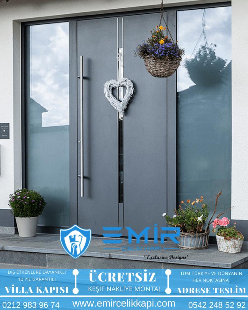 Villa Kapısı Modelleri İndirimli entrance door Villa Kapısı Fiyatları istanbul villa giriş kapısı villa kapısı fiyatları steel doors haustüren (42)