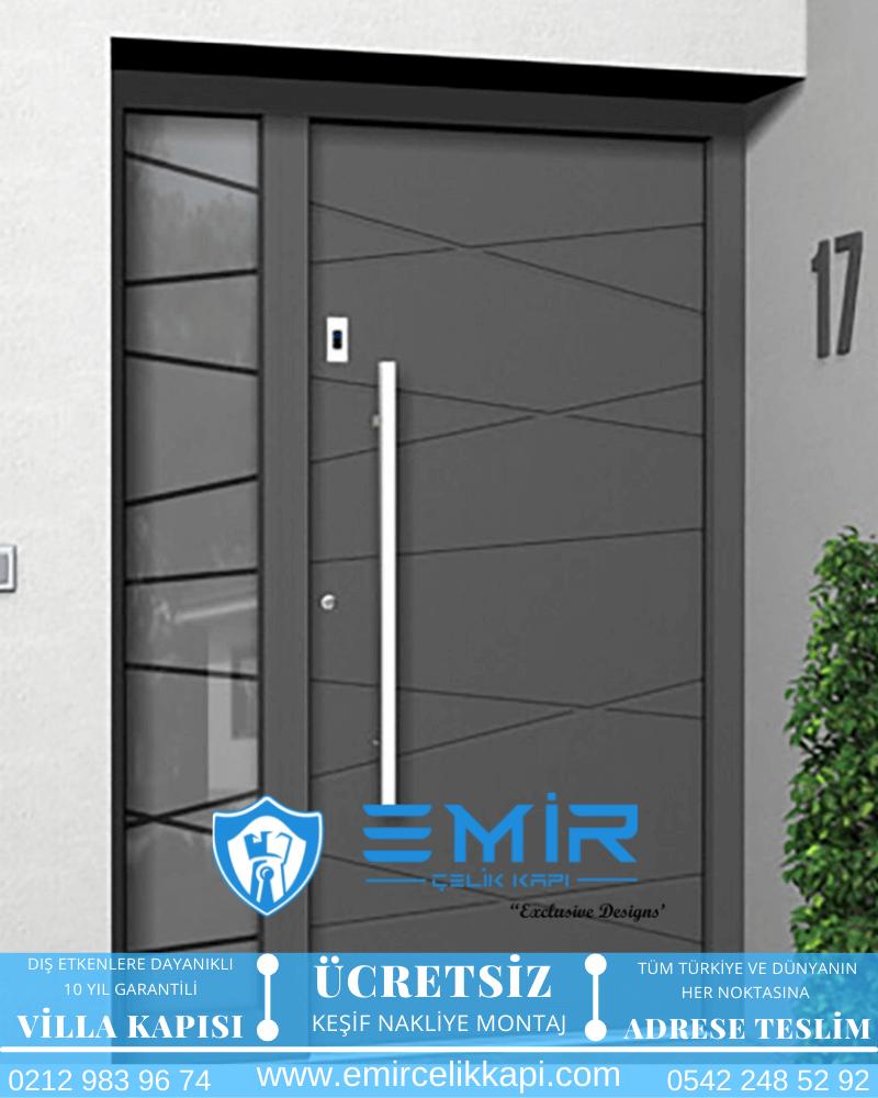 Villa Kapısı Modelleri İndirimli entrance door Villa Kapısı Fiyatları istanbul villa giriş kapısı villa kapısı fiyatları steel doors haustüren (44)