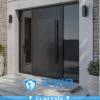 Villa Kapısı Modelleri İndirimli entrance door Villa Kapısı Fiyatları istanbul villa giriş kapısı villa kapısı fiyatları steel doors haustüren (48)