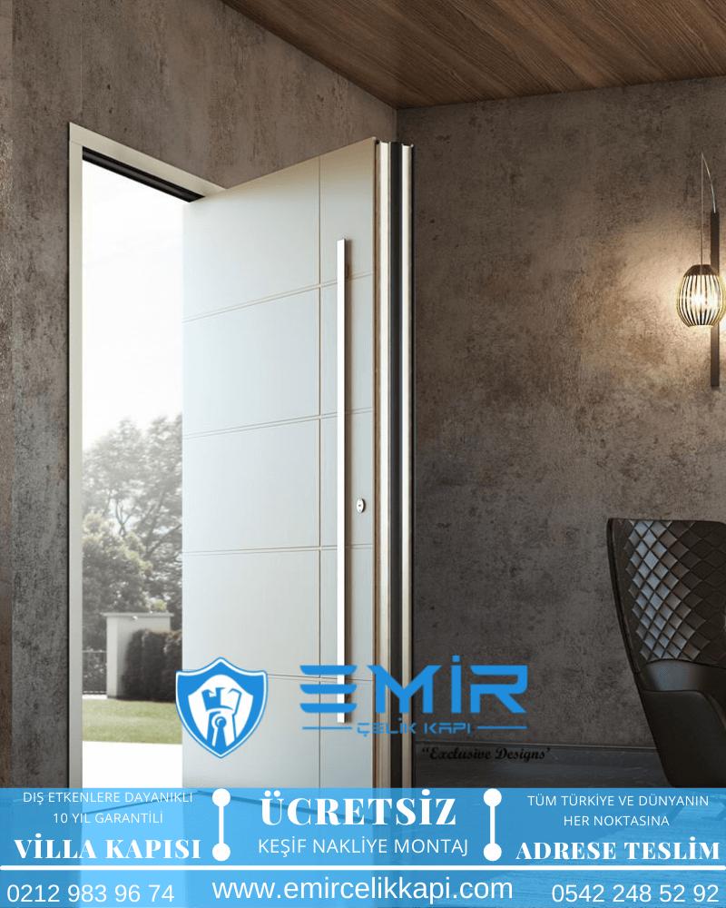Villa Kapısı Modelleri İndirimli entrance door Villa Kapısı Fiyatları istanbul villa giriş kapısı villa kapısı fiyatları steel doors haustüren (51)