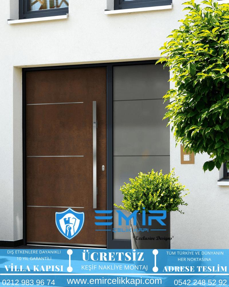 Villa Kapısı Modelleri İndirimli entrance door Villa Kapısı Fiyatları istanbul villa giriş kapısı villa kapısı fiyatları steel doors haustüren (56)