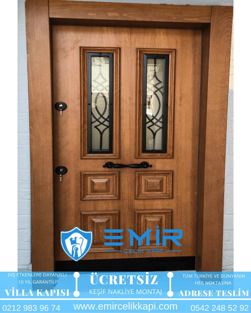 Villa Kapısı Modelleri İndirimli entrance door Villa Kapısı Fiyatları istanbul villa giriş kapısı villa kapısı fiyatları steel doors haustüren (69)