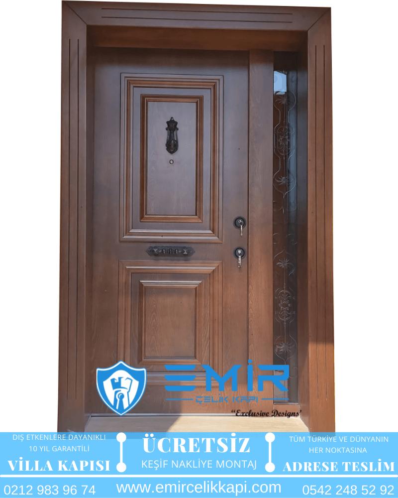 Villa Kapısı Modelleri İndirimli entrance door Villa Kapısı Fiyatları istanbul villa giriş kapısı villa kapısı fiyatları steel doors haustüren (7)