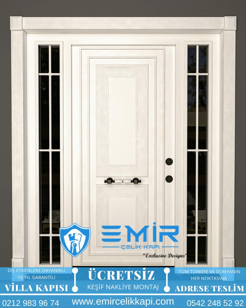 Villa Kapısı Modelleri İndirimli entrance door Villa Kapısı Fiyatları istanbul villa giriş kapısı villa kapısı fiyatları steel doors haustüren (73)