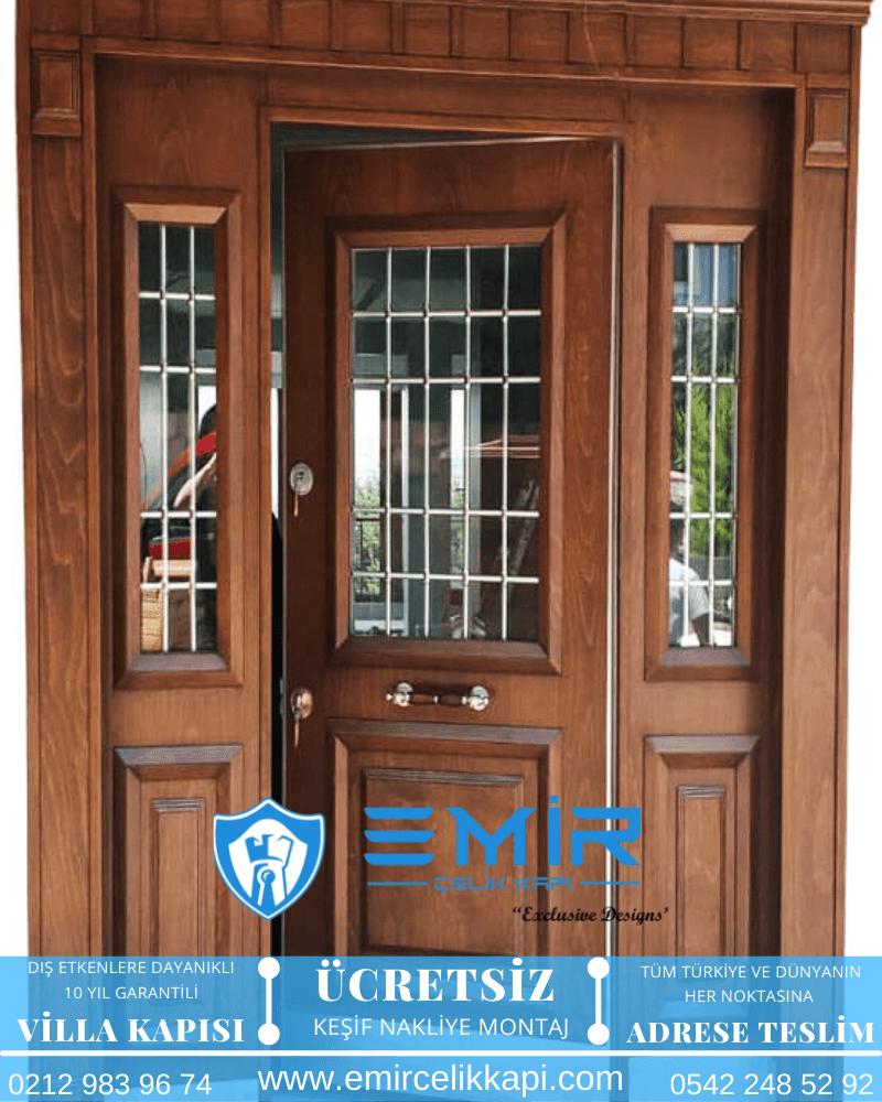 Villa Kapısı Modelleri İndirimli entrance door Villa Kapısı Fiyatları istanbul villa giriş kapısı villa kapısı fiyatları steel doors haustüren (75)