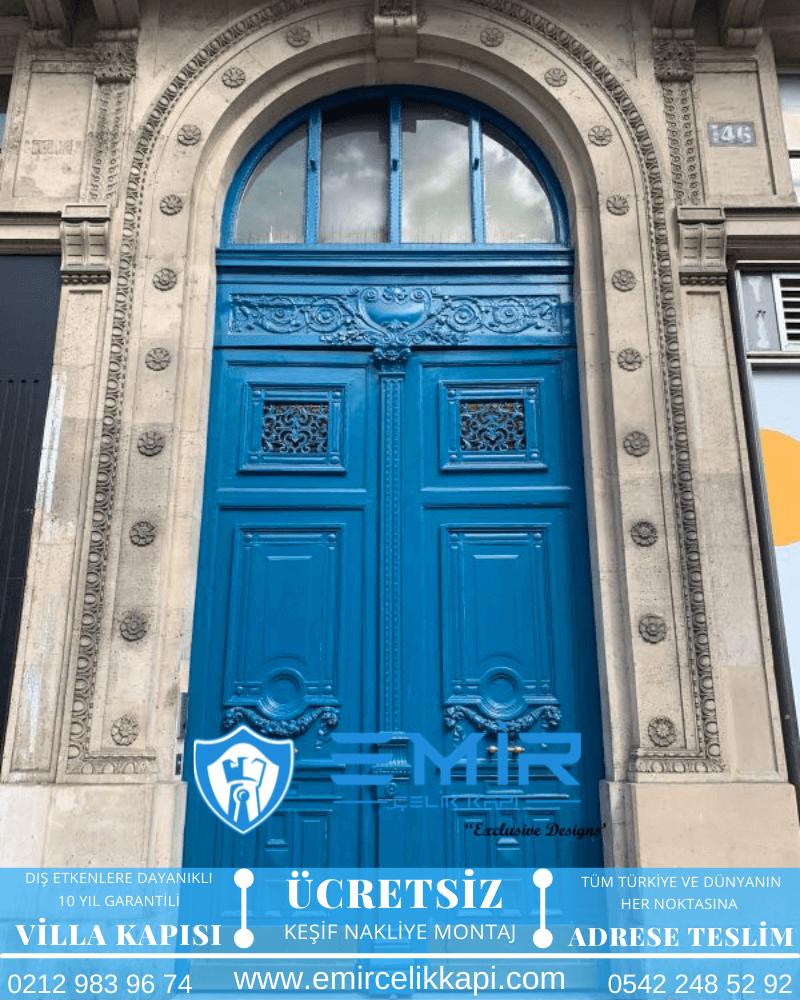 Villa Kapısı Modelleri İndirimli entrance door Villa Kapısı Fiyatları istanbul villa giriş kapısı villa kapısı fiyatları steel doors haustüren (77)