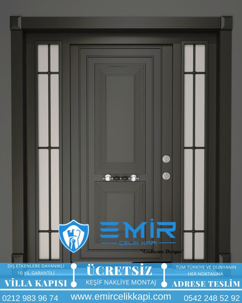 Villa Kapısı Modelleri İndirimli entrance door Villa Kapısı Fiyatları istanbul villa giriş kapısı villa kapısı fiyatları steel doors haustüren (79)