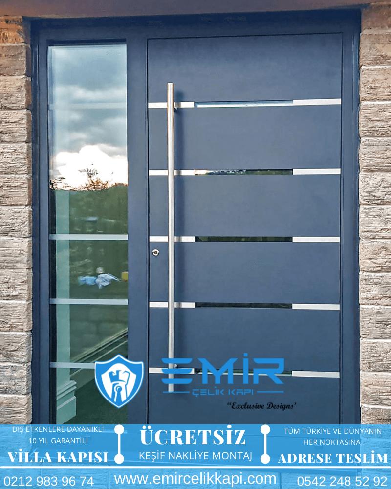 Villa Kapısı Modelleri İndirimli entrance door Villa Kapısı Fiyatları istanbul villa giriş kapısı villa kapısı fiyatları steel doors haustüren (8)