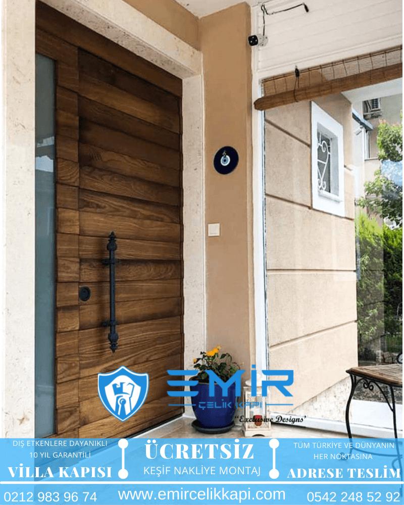 Villa Kapısı Modelleri İndirimli entrance door Villa Kapısı Fiyatları istanbul villa giriş kapısı villa kapısı fiyatları steel doors haustüren (82)