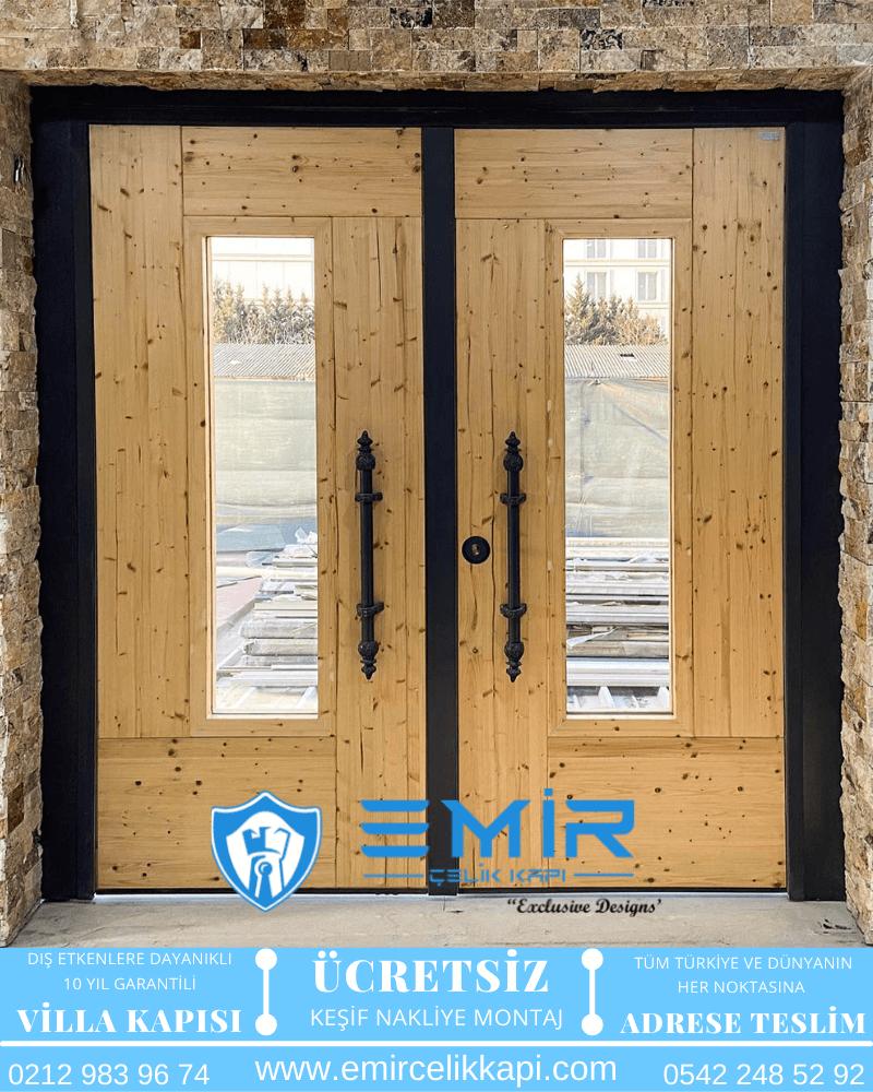 Villa Kapısı Modelleri İndirimli entrance door Villa Kapısı Fiyatları istanbul villa giriş kapısı villa kapısı fiyatları steel doors haustüren (84)