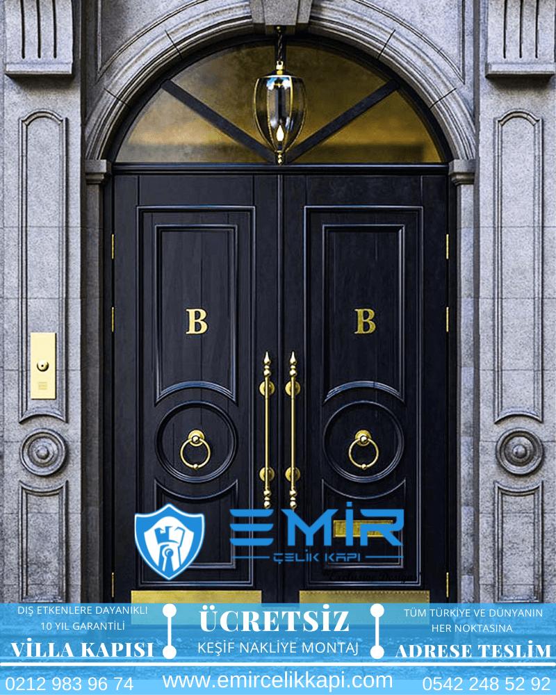 Villa Kapısı Modelleri İndirimli entrance door Villa Kapısı Fiyatları istanbul villa giriş kapısı villa kapısı fiyatları steel doors haustüren (91)