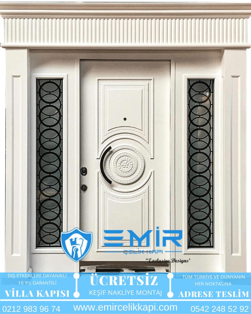 Villa Kapısı Modelleri İndirimli entrance door Villa Kapısı Fiyatları istanbul villa giriş kapısı villa kapısı fiyatları steel doors haustüren (93)