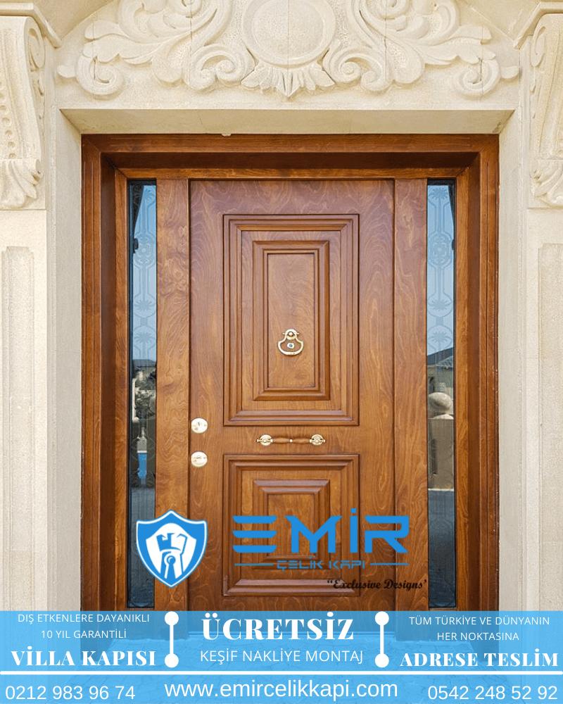 Villa Kapısı Modelleri İndirimli entrance door Villa Kapısı Fiyatları istanbul villa giriş kapısı villa kapısı fiyatları steel doors haustüren (96)