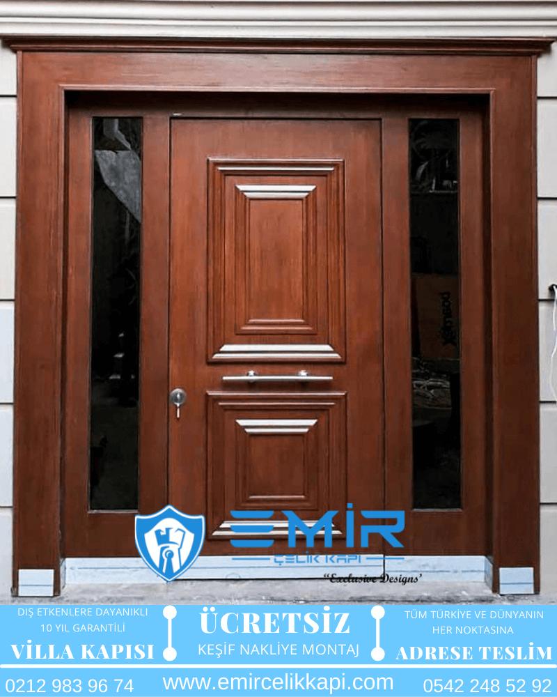 Villa Kapısı Modelleri İndirimli entrance door Villa Kapısı Fiyatları istanbul villa giriş kapısı villa kapısı fiyatları steel doors haustüren (97)