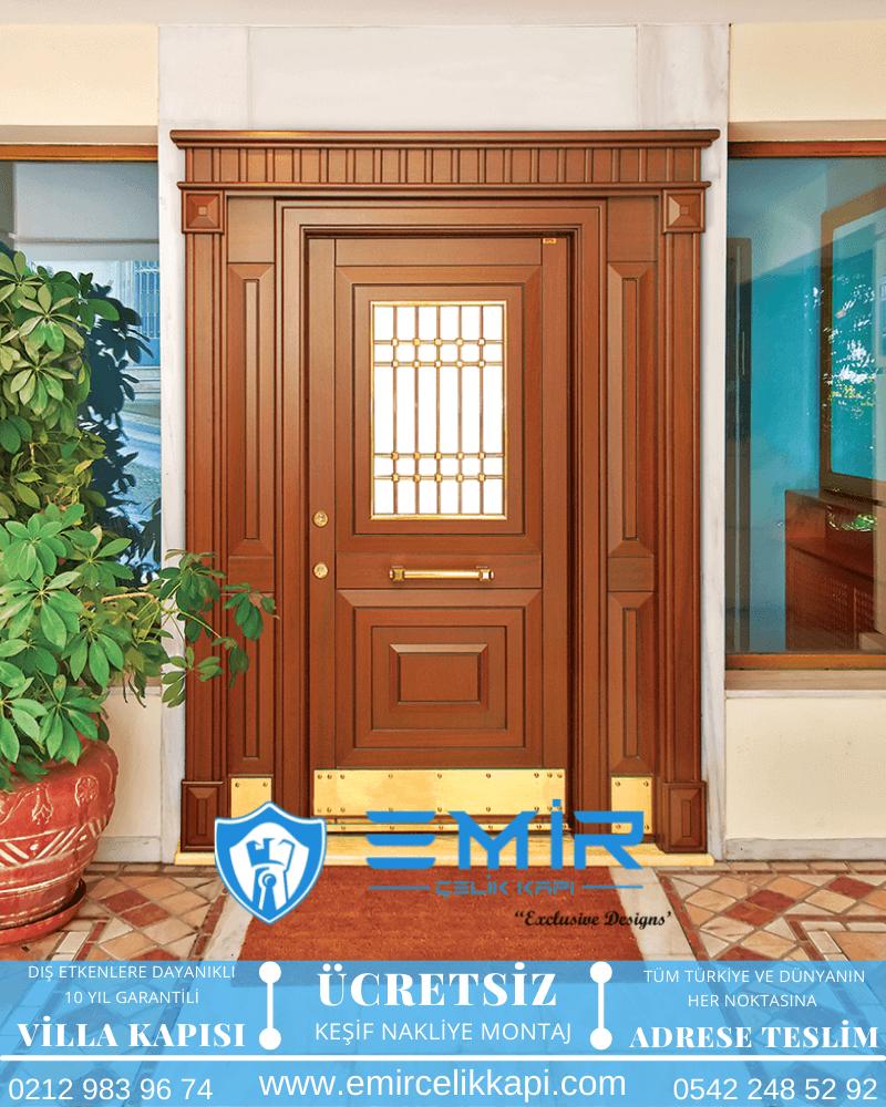 Villa Kapısı Modelleri İndirimli entrance door Villa Kapısı Fiyatları istanbul villa giriş kapısı villa kapısı fiyatları steel doors haustüren (98)