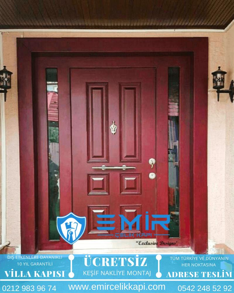 Villa Kapısı Modelleri İndirimli entrance door Villa Kapısı Fiyatları istanbul villa giriş kapısı villa kapısı fiyatları steel doors haustüren (99)